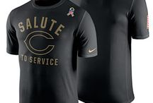 Chicago Bears T-Shirts / Our selection of Bears T-Shirts