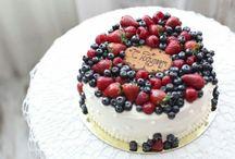 еда торт