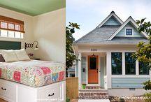 Tiny House / Tiny Houses