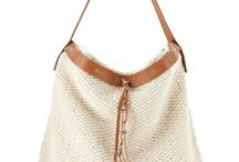 Handbags / Purses, handbags, pocketbooks - whatever you call them, you'll find my favorites here!