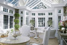 Great conservatories