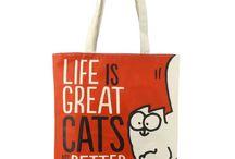 Cadeaux Simon's Cat / Des accessoires Simon's Cat pour faire le plein d'humour très félin !