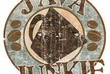 Java Junkie / by Judy Vardon