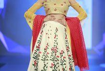 Soucika at Mysore Fashion Week 2017