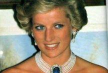 Princess Diana / by Joann DeSantis