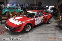 Fiat-Bertone X1/9