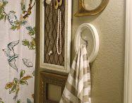 Bathroom  / by Lynee South