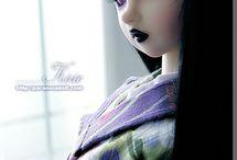 Paranoia Dolls :)