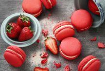 Macarons by Cofetaria Armand