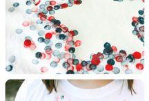 triko malované
