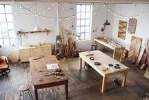Art // Werkstatt