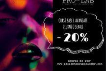 Make-up Beauty / Make-up courses Milano