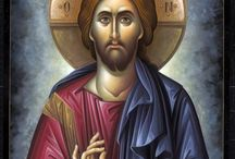 Our Lord Jesus / Artwork depicting Jesus of Nazareth
