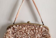 Vintage Purses / Vintage Purses from various stores on etsy