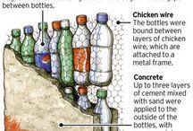 Crazy about plastic