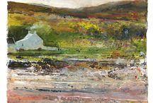 Kurt Jackson Landscapes