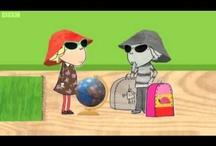 SOH Children's Books / by Cristina Garduño Freeman