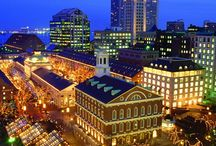 Boston Lifestyle / Explore the beautiful Boston, a capital and largest city of Massachusetts