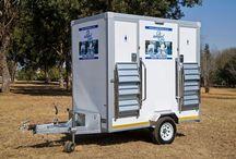 mobil toilet