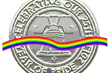 Philly Pride Festival 2013 /  PrideDay, the LGBT Parade and Festival, will be Sunday, June 9, 2013.  This is our silver anniversary -- our 25th year!  We expect it to be our biggest and b