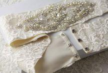 shiny belt