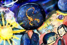 Horóscopos semanales / Predicciones astrológicas