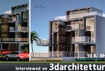Juan Fernando Rodríguez / Juan Fernando Rodríguez interviewed for 3darchitettura: CG, render, 3d, architecture, design  http://www.3darchitettura.com/juan-fernando-rodriguez/