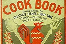 food in war
