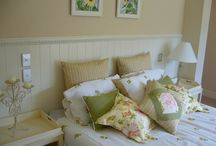 Traditional Interiors / Traditional looking interiors created with James Hardie products