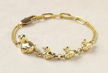 Jewelry  / by Cheryl Belue