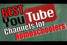 Homeschool & YouTube