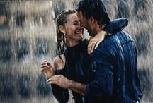 """Wet / """"For whatever we lose (like a you or a me), It's always our self we find in the sea.""""  ― E.E. Cummings"""