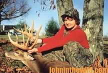 BRENDA VALENTINE LIVES HER DREAM AS A TV PERSONALITY AND OUTDOORS SPOKESWOMAN