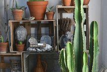 :: Outside :: /  :: Inspiration for outdoor spaces :: Inspiração para espaços exteriores