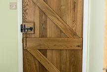 Vic Bay doors