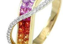 Jewellery - Rainbow