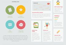digital marketing infographs