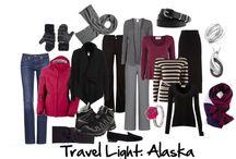 Alaska / by Tanya June