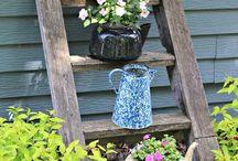 Gardening sale