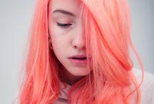 Hair / Cabellos bonitos y peinados tambien