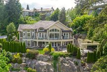 5335 SEASIDE PLACE, CAULFEILD, WEST VANCOUVER, BC