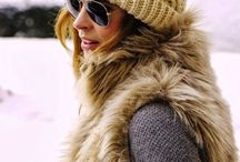 Winter Wardrobe / Winter wardrobe, ski wardrobe, ski outfit, winter outfit, what to wear during the winter, what to wear when you go skiing, how to look fashionable skiing, skiing clothes, ski clothes