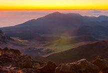 Maui / Images of the Island of Maui. / by Hawaii