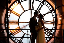 Downtown Denver Weddings / by Brinton Studios