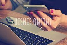 Bisnis Online / Gambar Terkait Artikel Bisnis Online