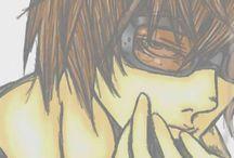 Death Note Matt / He's my future husband ♥