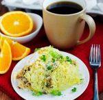 Breakfast/Brunch / by Kristen Firby