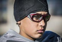 Helmet Spex / Our new Helmet Spex are here! Designed to be worn comfortably for any sport that requires a helmet.