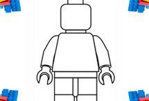 Lego synttärit