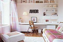 Emily's bedroom ideas